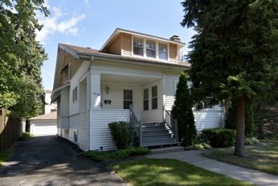 1618 Ashland Avenue, Des Plaines, IL 60016 - #: 10538923