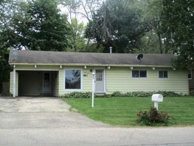 883 Dunbar Road, Mundelein, IL 60060 - #: 10538965