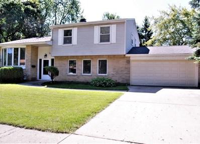 1335 E Anderson Drive, Palatine, IL 60074 - #: 10538976