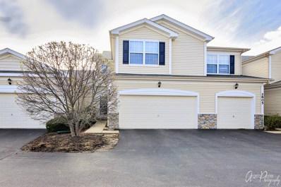 2803 Kendall Crossing, Johnsburg, IL 60051 - #: 10539007