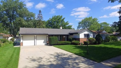 520 Walnut Lane, Elk Grove Village, IL 60007 - #: 10539068