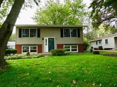 1409 Adams Street, Lake In The Hills, IL 60156 - #: 10539152