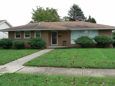 1245 Glenn Drive, North Chicago, IL 60064 - #: 10539162