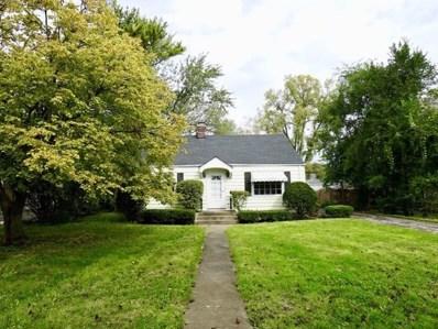 1136 Hazel Avenue, Deerfield, IL 60015 - #: 10539164