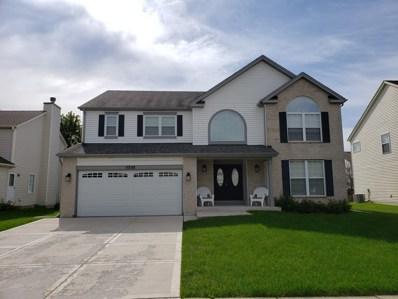 5300 Kingsbury Estates Drive, Plainfield, IL 60586 - #: 10539168
