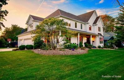 348 S Edson Avenue, Lombard, IL 60148 - #: 10539213