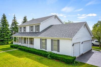 804 Centennial Drive, Hampshire, IL 60140 - #: 10539217