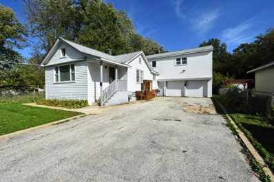 2916 Oakwood Avenue, McHenry, IL 60051 - #: 10539237