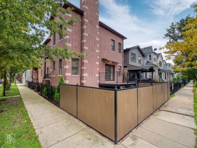 2953 W George Street W, Chicago, IL 60618 - MLS#: 10539265