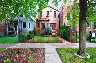 2936 W Belden Avenue, Chicago, IL 60647 - #: 10539276