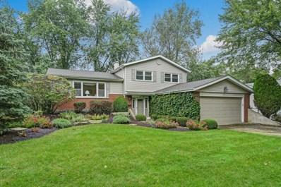 514 Maple Lane, Darien, IL 60561 - #: 10539295