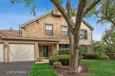 1675 Grosvenor Circle UNIT B, Wheaton, IL 60189 - #: 10539312