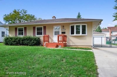 340 Rosewood Avenue, Buffalo Grove, IL 60089 - #: 10539348