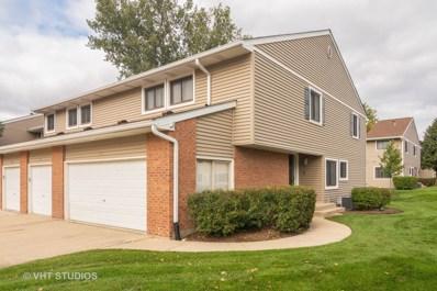 122 Windwood Court, Buffalo Grove, IL 60089 - #: 10539376