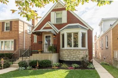 5125 N Nordica Avenue, Chicago, IL 60656 - #: 10539380