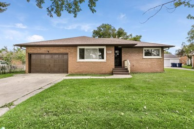 1121 Glenn Drive, North Chicago, IL 60064 - #: 10539464