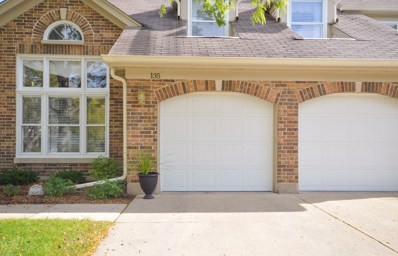 135 Willow Parkway, Buffalo Grove, IL 60089 - #: 10539472