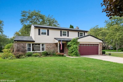 1560 Chapel Court, Deerfield, IL 60015 - #: 10539478