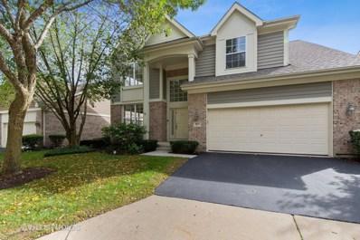 493 Valhalla Terrace, Vernon Hills, IL 60061 - #: 10539501