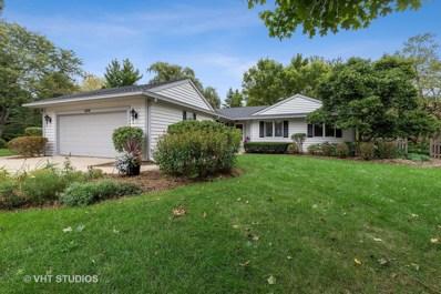 640 Ridgewood Lane, Libertyville, IL 60048 - #: 10539507