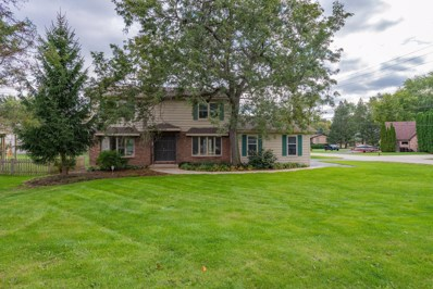 3019 Miller Drive, McHenry, IL 60050 - #: 10539520