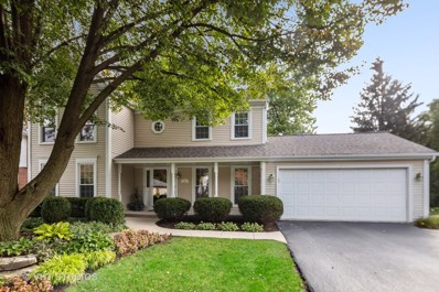 1937 Greensboro Drive, Wheaton, IL 60189 - #: 10539527