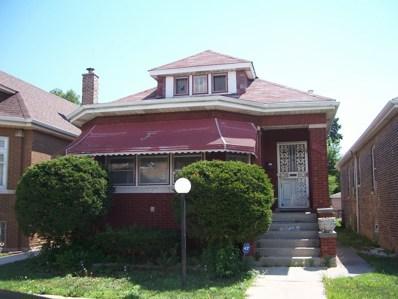 8217 S Wolcott Avenue S, Chicago, IL 60620 - #: 10539531