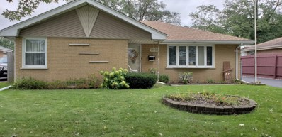 11005 S Natchez Avenue, Worth, IL 60482 - #: 10539564