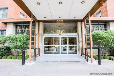 2909 N Sheridan Road UNIT 114, Chicago, IL 60657 - #: 10539569