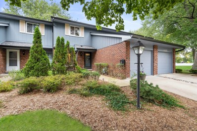 1325 Loughborough Court, Wheaton, IL 60189 - #: 10539576