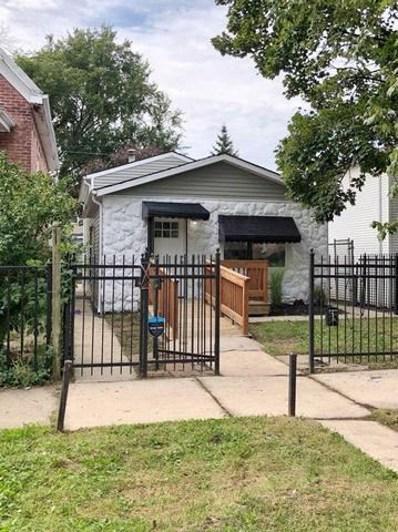 8338 S Carpenter Street, Chicago, IL 60620 - #: 10539620