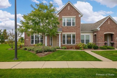 2669 Camberley Circle, Naperville, IL 60564 - #: 10539622