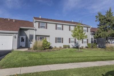 109 Gant Circle UNIT B, Streamwood, IL 60107 - #: 10539632