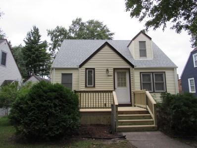 18444 Roy Street, Lansing, IL 60438 - #: 10539719