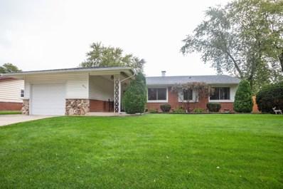 841 Delphia Avenue, Elk Grove Village, IL 60007 - #: 10539771