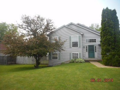 3709 Westminster Place, McHenry, IL 60050 - #: 10539785