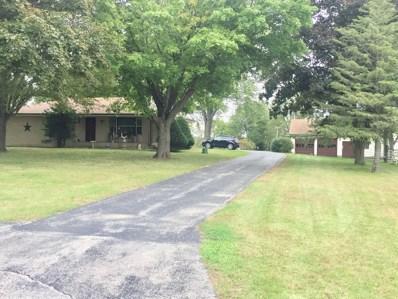 13801 Poplar Grove Road, Poplar Grove, IL 61065 - #: 10539807