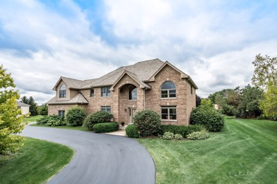 184 Sycamore Drive, Hawthorn Woods, IL 60047 - #: 10539834