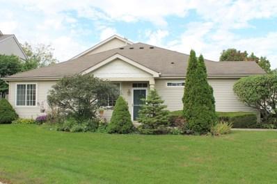 6423 Cherrywood Court, Fox Lake, IL 60020 - #: 10539844
