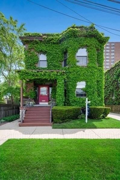 3941 N Wayne Avenue, Chicago, IL 60613 - #: 10539894