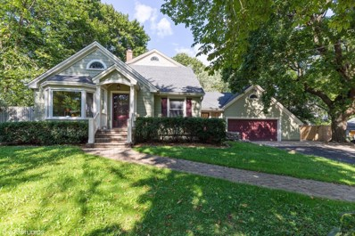 17048 Brookhill Road, Libertyville, IL 60048 - #: 10540013