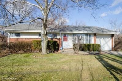7428 Wilson Terrace, Morton Grove, IL 60053 - #: 10540016