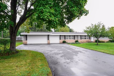 1632 Oakwood Road, Northbrook, IL 60062 - #: 10540031
