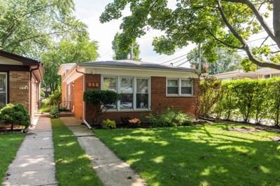 913 Brown Avenue, Evanston, IL 60202 - #: 10540047