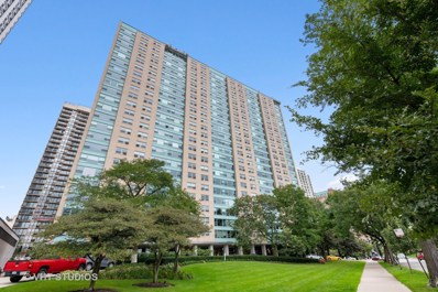 3180 N Lake Shore Drive UNIT 7H, Chicago, IL 60657 - #: 10540090