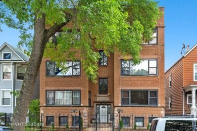 2539 N Hamlin Avenue UNIT 2N, Chicago, IL 60647 - #: 10540122