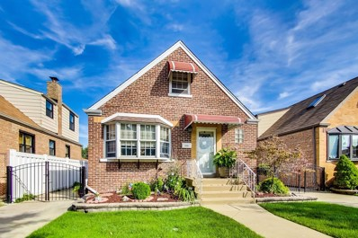 5835 S NORDICA Avenue, Chicago, IL 60638 - #: 10540133