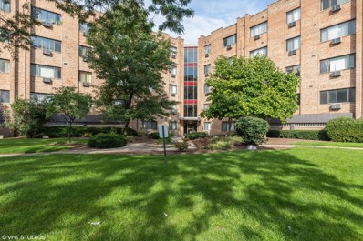 5358 N Cumberland Avenue UNIT 521-2, Chicago, IL 60656 - #: 10540143