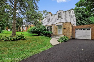 604 Ardmore Terrace, Libertyville, IL 60048 - #: 10540149