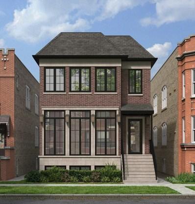 3628 N Claremont Avenue, Chicago, IL 60618 - #: 10540156